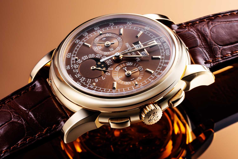 Tìm hiểu lịch sử về đồng hồ lịch vạn niên mang tên Patek Philippe