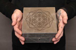 Những hình học thiêng liêng trong những chiếc đồng hồ Hublot