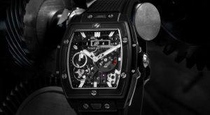 """Hublot ra mắt phong trào """"Lai"""" trong chiếc đồng hồ Hublot Spirit of Big Bang Meca – 10"""