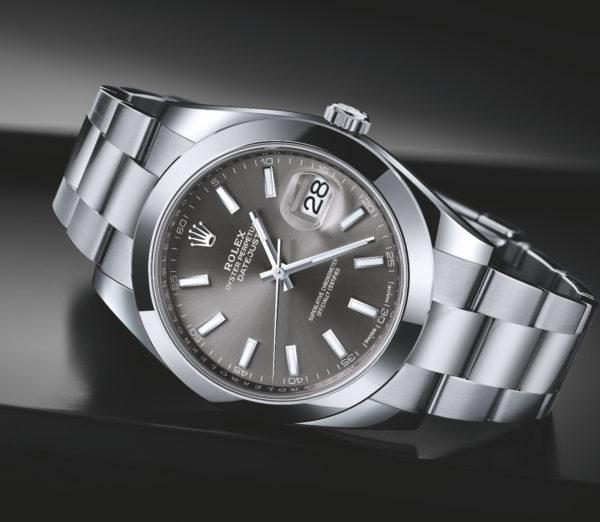 Review chân thực nhất về đồng hồ Rolex Oyster Perpetual Datejust 41