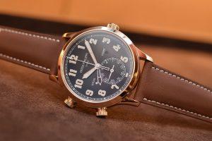 TOP những chiếc đồng hồ Patek Philippe cơ ĐẸP nhất!
