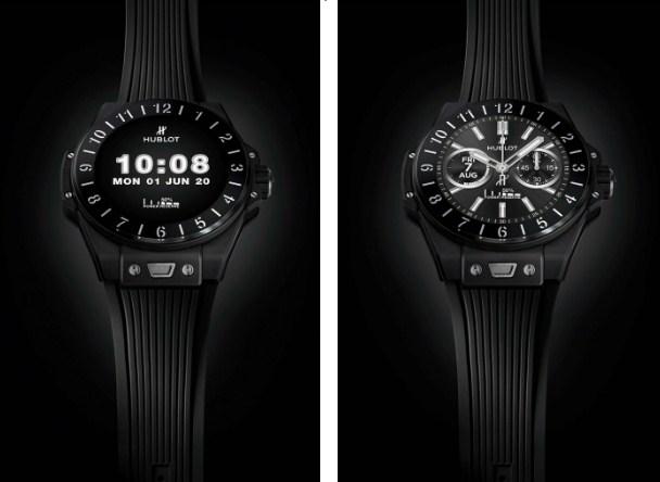 Đồng hồ Hublot Big Bang e – đồng hồ điện tử thông minh