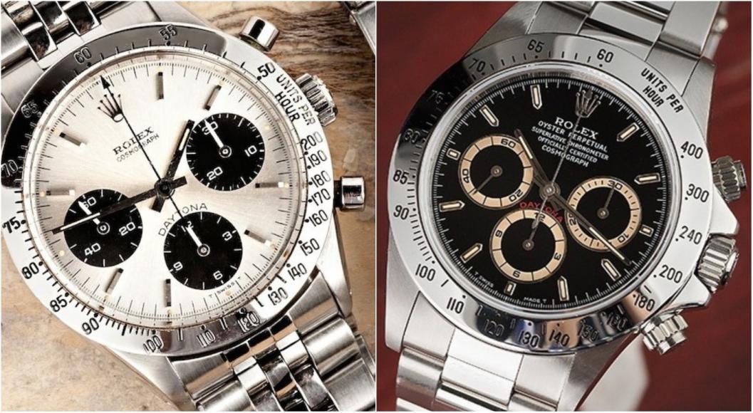 Giới thiệu 3 phiên bản đặc biệt của đồng hồ Rolex Daytona