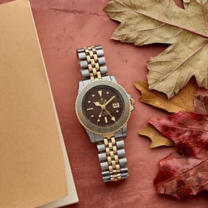 Bạn biết gì về đồng hồ cổ điển Rolex GMT – Master