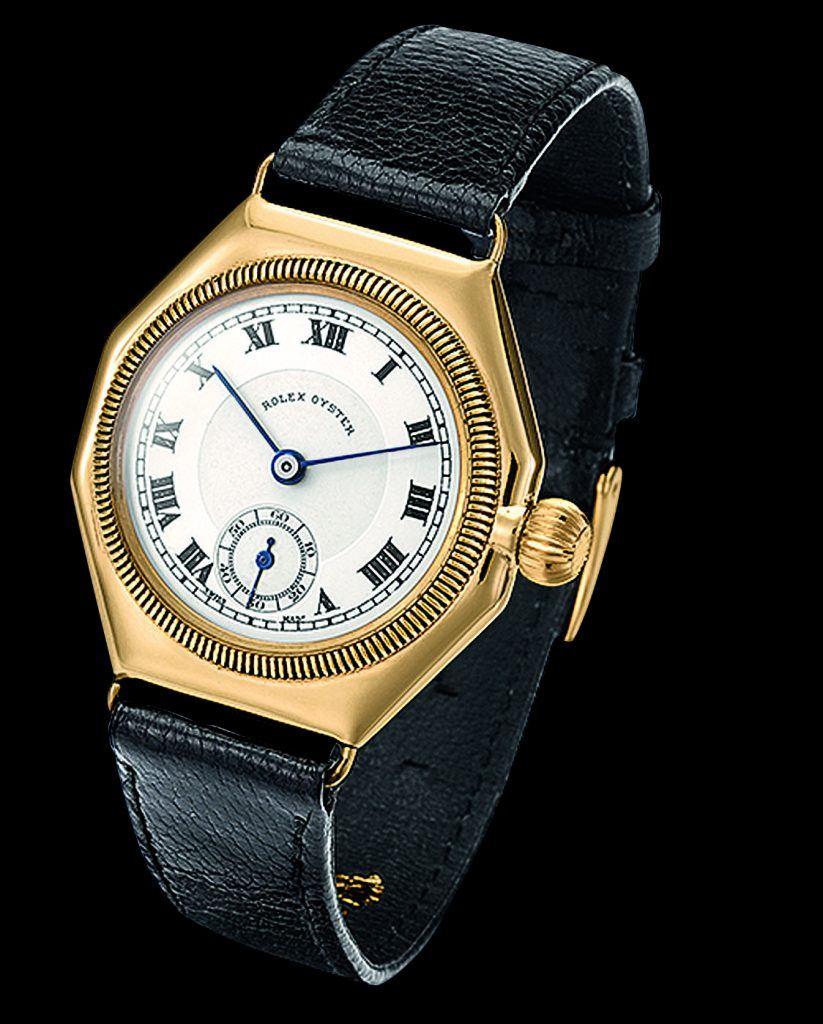 Điểm danh 2 chiếc đồng hồ thợ lặn đỉnh cao của Rolex