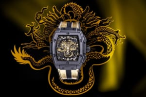 Đồng hồ Hublot Spirit of Big Bang Bruce Lee Limited Edition