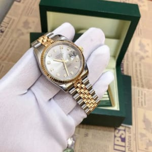 Giá đồng hồ Rolex Oyster Perpetual Datejust