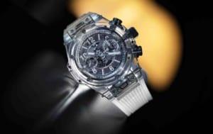 Đánh giá chi tiết đồng hồ Hublot Big Bang Unico Sapphire cao cấp