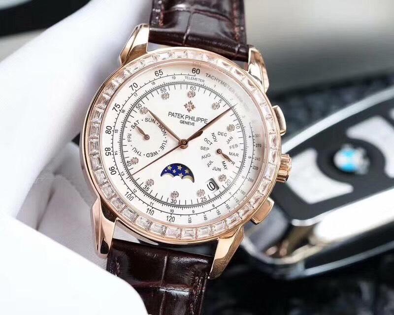 Đồng hồ Patek Philippe Geneve giá bao nhiêu?