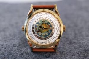 Chiêm ngưỡng vẻ đẹp hoàn hảo của đồng hồ Patek Philippe Ref. 2523