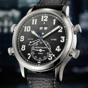 Đồng hồ Patek Philippe Ref. 5520P – 001 – 1 phát minh xuất sắc