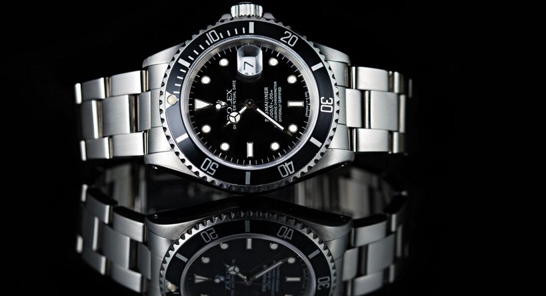 Đồng hồ Rolex Submariner Date – Chinh phục mọi miền nước sâu
