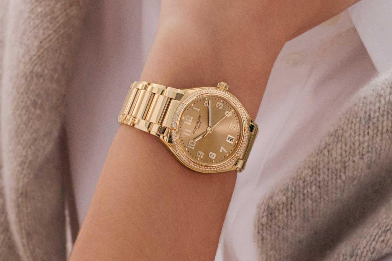 Các mẫu đồng hồ mới nhất trong Bộ sưu tập Twenty – 4 của Patek Philippe